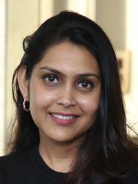 Vaidehi Vimadalal