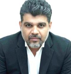 Vineet Dhawan