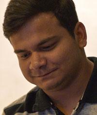 Amol Roy