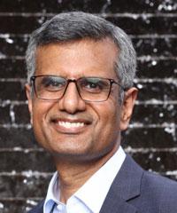 Ashish Bhargava