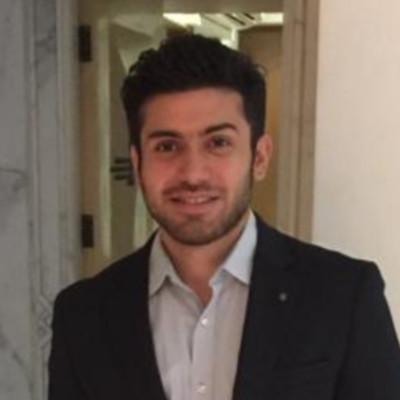 Karan Khairajani