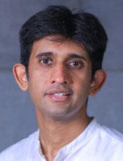 Karthik Raghupathy