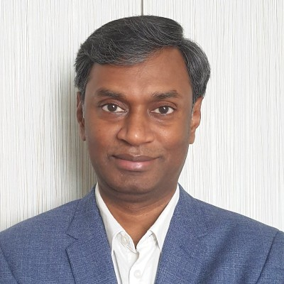 Krishna Chandaluri
