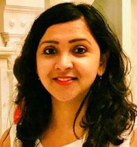 Krithika Sriram