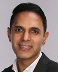 Manish Kalra, Senior Vice President and Head - AVOD, ZEE5 India