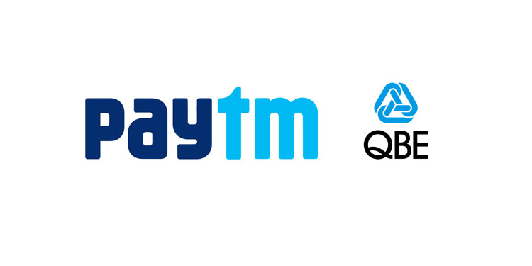 Paytm to acquire Raheja QBE General Insurance to expand its ...