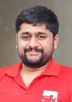 Porush Jain