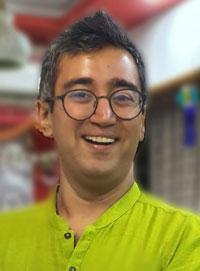Prasad Venkatraman