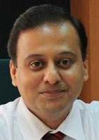 Rajesh Krishnamurthy