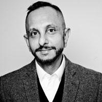 Sanjay Nazerali