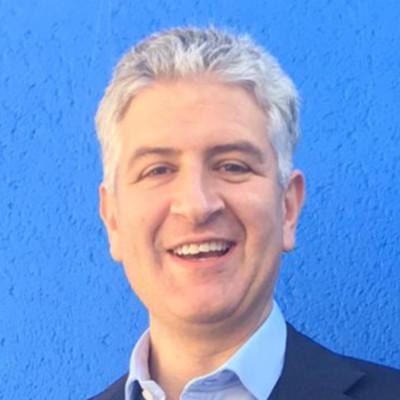 Simon Sinclair