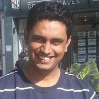 Snehil Gautam