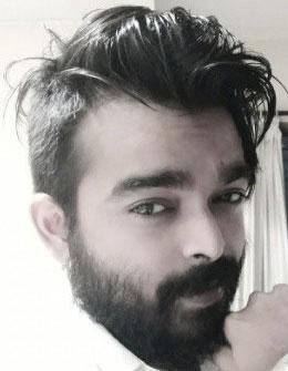 Surojit Roy