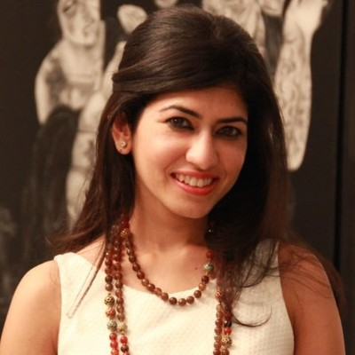 Swati Bhargava