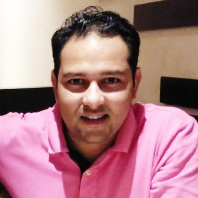 Vatsal Vijay
