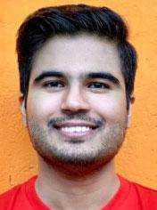 Akshay Saini, Co-founder, Tring