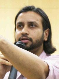 Amitabh Kumar