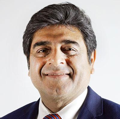 Atul Vir, CEO & Founder, Equator Advanced Appliances