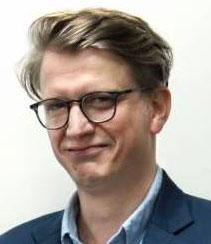 Benedict Hayes