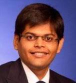 Chandrashekar Mantha