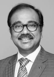 Dr Samantak Das
