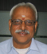 KS Viswanathan,CEO,CSK
