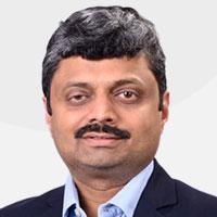 Kumar Sudarsan