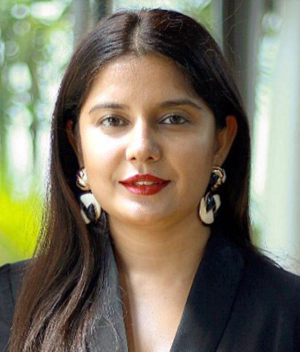 Neha Bisht Bhagchandani