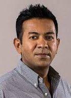 Rajneel Kumar