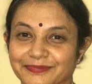 Ranjani Krishnaswamy
