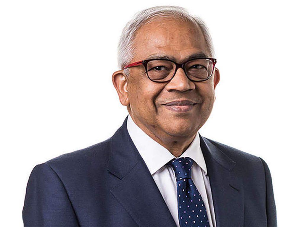 Ravi Rajagopal