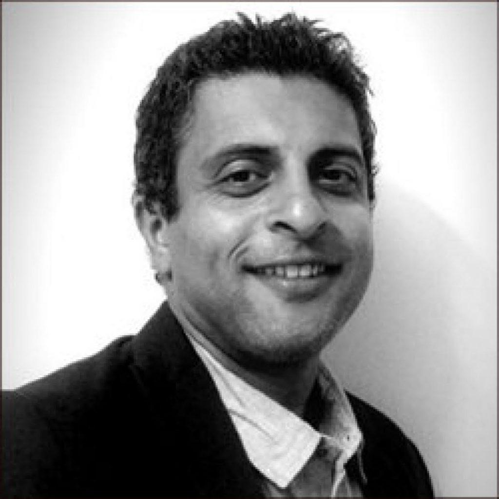 Rohan Noronha