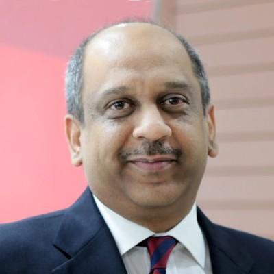Roopam Asthana