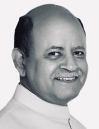 SP Kochhar