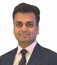 Saurabh Gupta, Director Vanesa Care Pvt. Ltd