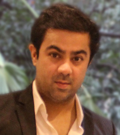 Shivi Chopra, Co-Founder, ads2OTT
