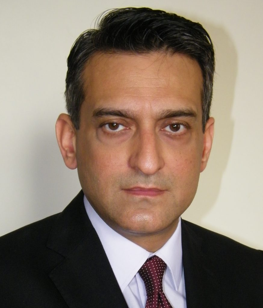 Tarun Jha
