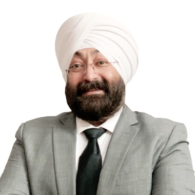 Upinder Singh, Project Director, Edge1 Outdoor Advertising Software.