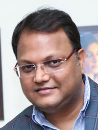 Vibhu Agarwal