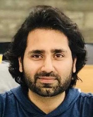 Vishal Mehra