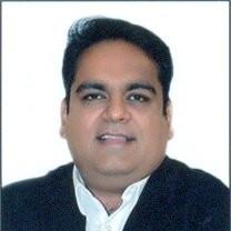 Yatish Merhrishi