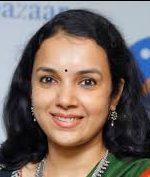 Aparna Mahesh