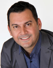 Ariff Sidi