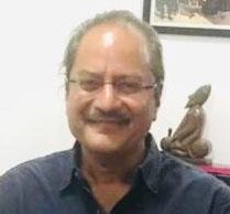 Biswajit Das, Chairman - Mediaware Group