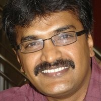 Dayanidhi MG, co-founder and CEO of nCore Games