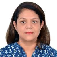 Dr. Rashmi Saluja