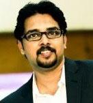 Krishnan R V
