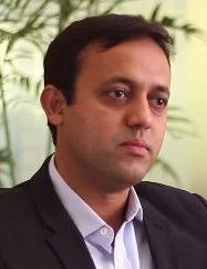 Lokendra Ranawat, CEO of WoodenStreet