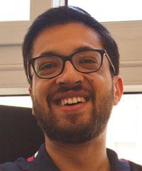 Naman Jhawar, SVP, Strategy and Ops, MPL