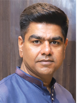 Paresh Vij
